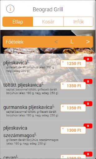 Beograd Grill