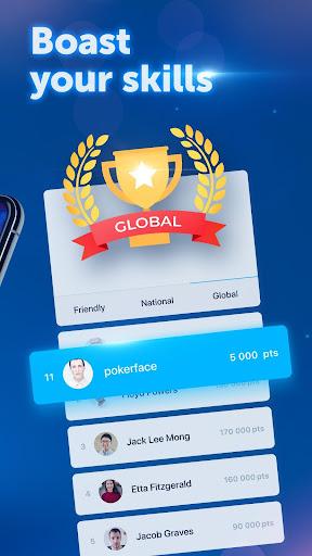 PokerUp: Poker with Friends filehippodl screenshot 7