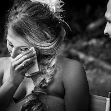 Wedding photographer Leandro Biasco (leandrobiasco). Photo of 27.05.2018