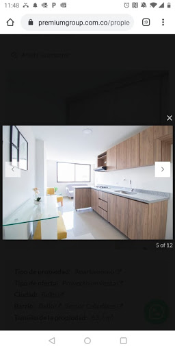 apartamento en venta caba�?�?as 691-10468