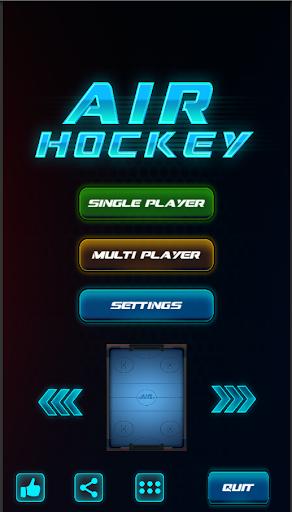 Télécharger Air Hockey Game mod apk screenshots 5