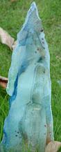Photo: Monolith 54    35cm    £75