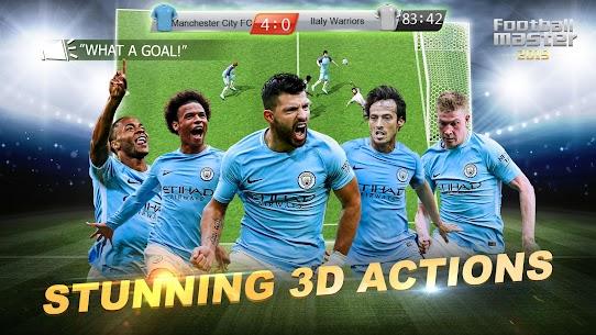 Football Master 2019 4