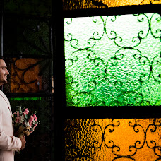 Fotógrafo de bodas Fredy Monroy (FredyMonroy). Foto del 12.08.2017