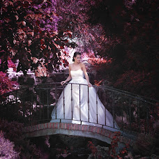 Wedding photographer Enrique Micaelo (emfotografia). Photo of 08.03.2017