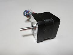 Nema 17 Stepper Motor 1.8