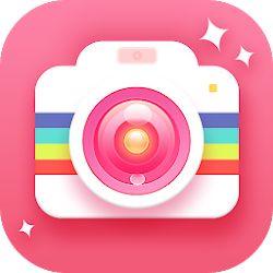 Selfie Camera - Beauty Camera and Photo Editor