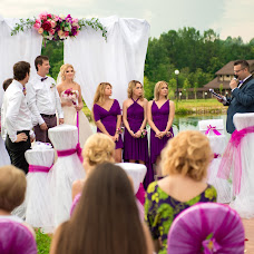 Wedding photographer Stanislav Pilkevich (Stas1985). Photo of 07.12.2016