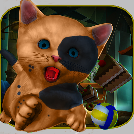 CATS : Crazy Ninja Kitty Simulator (game)