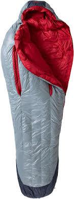 NEMO Kayu 15 800fill Down Regular Mens Sleeping Bag -Titan/Smoke alternate image 7