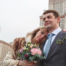 Wedding photographer Denis Golikov (denisgol). Photo of 02.05.2017