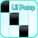 Lil Pump Piano Tiles