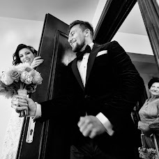 Wedding photographer Madalin Ciortea (DreamArtEvents). Photo of 08.05.2018
