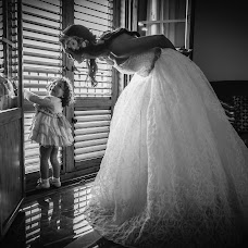 Wedding photographer Eliseo Regidor (EliseoRegidor). Photo of 03.06.2018