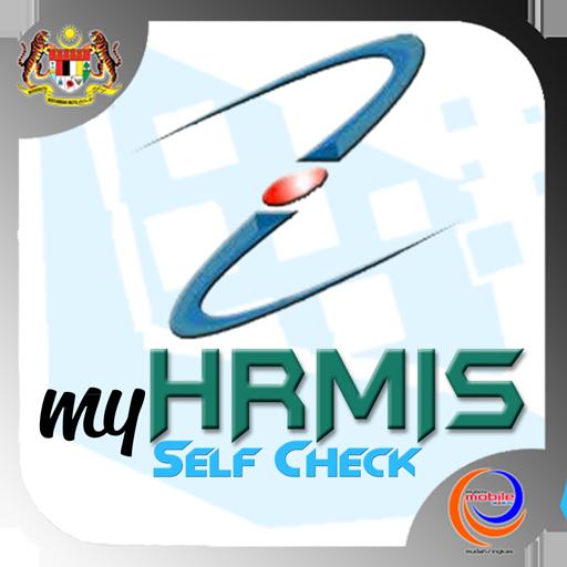 MyHRMIS Self Check