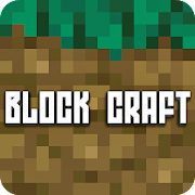 Block Craft World 3D