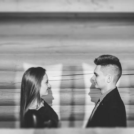Wedding photographer Mikola Gel (gelymike). Photo of 25.04.2017