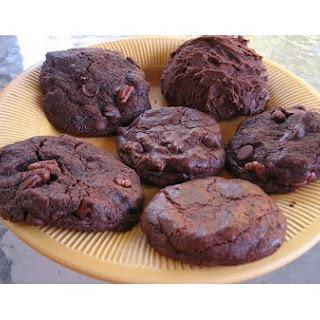 Mocha-Chip Cookies