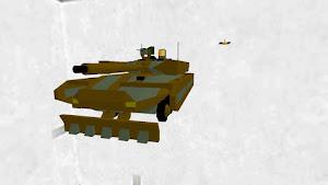 STRIKER 8x8 heavy