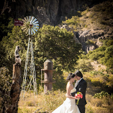 Wedding photographer Francisco Andiola (bodasdurango). Photo of 04.12.2017