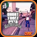 Guias para GTA San Andreas icon
