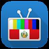 Televisión de Perú Guía