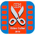 Video Cutter 2019 icon