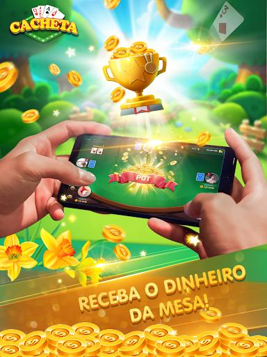 Cacheta - Pife - Pif Paf - ZingPlay Jogo online screenshots 15
