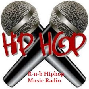 R-n-b Hiphop Music Radio - náhled