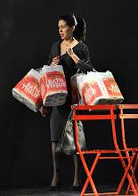 Photo: WIEN/ Kammerspiele: CHUZPE von Lily Brett. Premiere am 22.11.2012. Inszenierung: Dieter Berner. Daniela Golpashin. Foto: Barbara Zeininger.