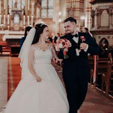 Wedding photographer Darya Mitina (daryamitina). Photo of 24.10.2017