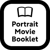 Portrait Movie Booklet