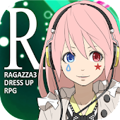 Dress up RagazzA13DX forTablet