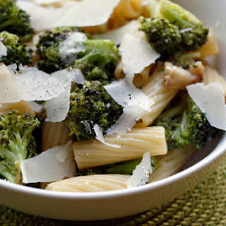 Pasta With Garlic And Oil And Broccoli Recipes.