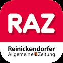 RAZ ePaper icon