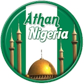 Azan Nigeria Prayer Times 2018