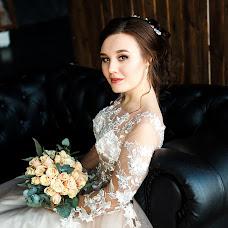 Wedding photographer Darya Serova (bubble). Photo of 27.02.2018