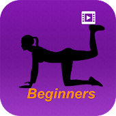 Ultimate Pilates for Beginners