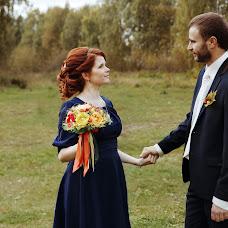 Wedding photographer Alekandra Mardirosova (xlebobylka). Photo of 16.10.2017