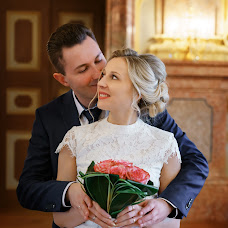 Wedding photographer Vincent Gross (ViGross). Photo of 26.12.2018