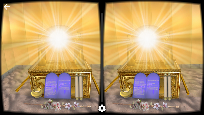 android The Virtual Tabernacle Screenshot 4