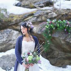 Wedding photographer Anna Sokolova (AnnaSokolova). Photo of 07.04.2015