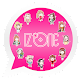 IZONE WAStickerApps Korean KPOP Idol for Whatsapp for PC-Windows 7,8,10 and Mac