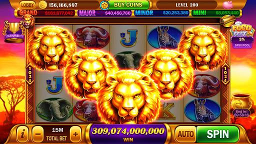 Golden Casino: Free Slot Machines & Casino Games 1.0.333 screenshots 3