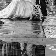 Wedding photographer Ruben Martinez (rubenfvs). Photo of 15.01.2014