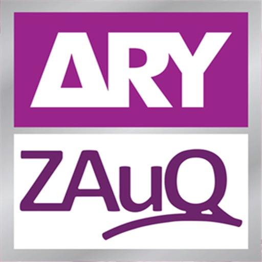 ARY ZAUQ V2 (app)