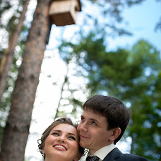Wedding photographer Rustem Kazanbaev (Suntosham). Photo of 12.09.2015
