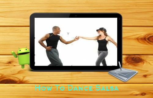 How To Dance Salsa Tips