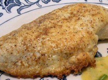 Yummy Baked Chicken Recipe