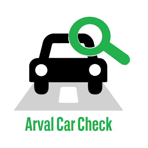Arval Car Check icon